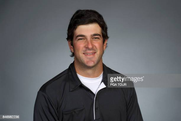 Johnny DelPrete current official PGA TOUR headshot