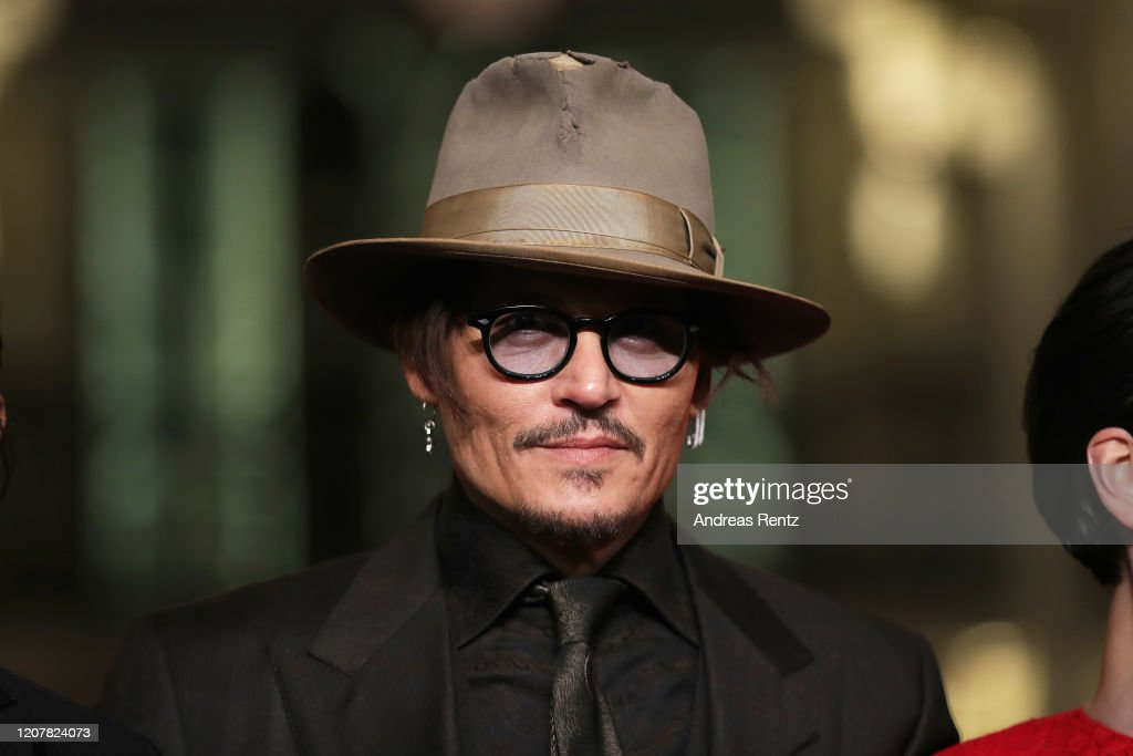 """Minamata"" Premiere - 70th Berlinale International Film Festival : News Photo"
