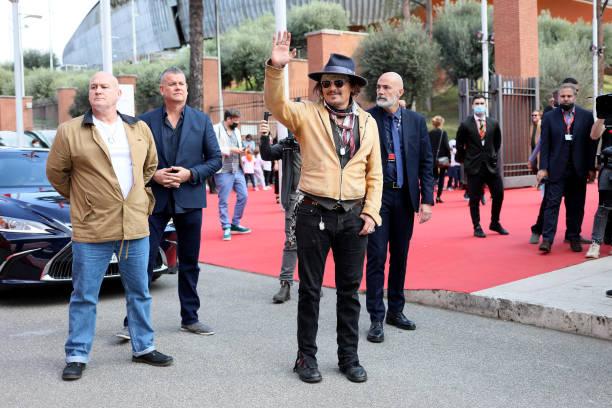 ITA: Lexus at the 16th Rome Film Fest - Day 4
