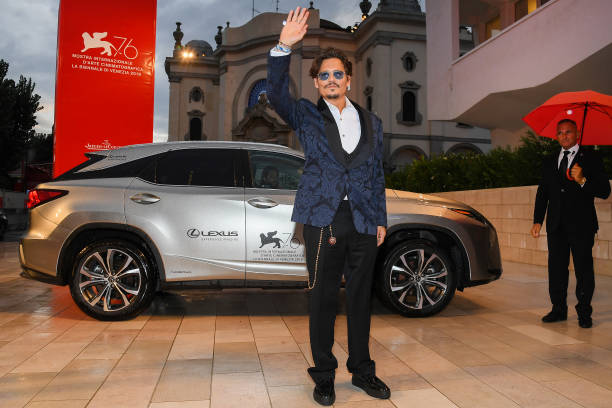 ITA: Lexus at The 76th Venice Film Festival - Day 10
