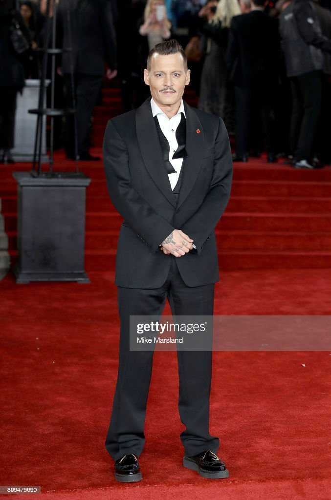 'Murder On The Orient Express' World Premiere - Red Carpet Arrivals
