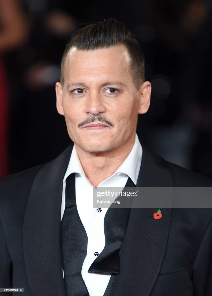 'Murder On The Orient Express' World Premiere - Red Carpet Arrivals : Fotografía de noticias