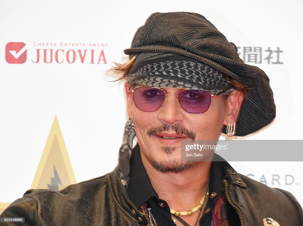Classic Rock Awards - Red Carpet : News Photo