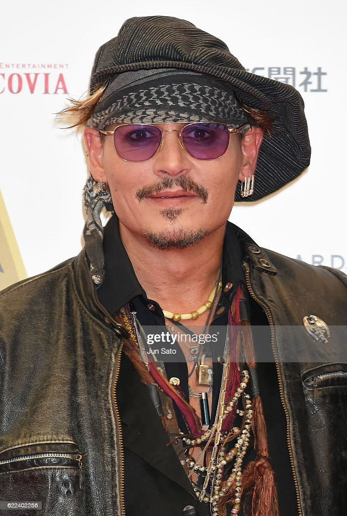 Classic Rock Awards - Red Carpet
