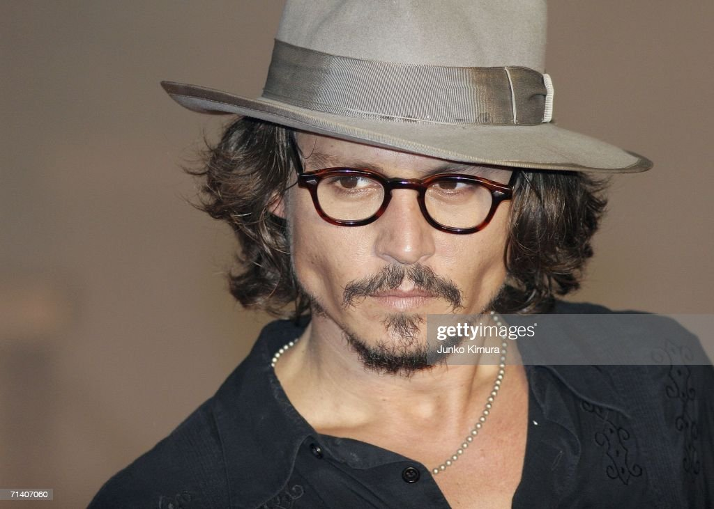 """Tokyo Premiere of """"Pirates of the Caribbean: Dead Man's Chest"""" : News Photo"""
