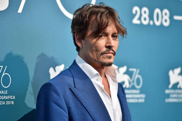 "ITA: ""Waiting For The Barbarians"" Photocall - The 76th Venice Film Festival"