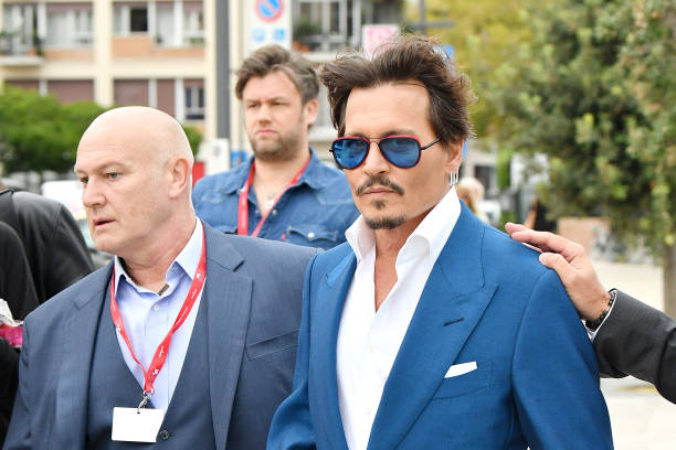 ITA: Celebrity Sightings During The 76th Venice Film Festival - September 6, 2019