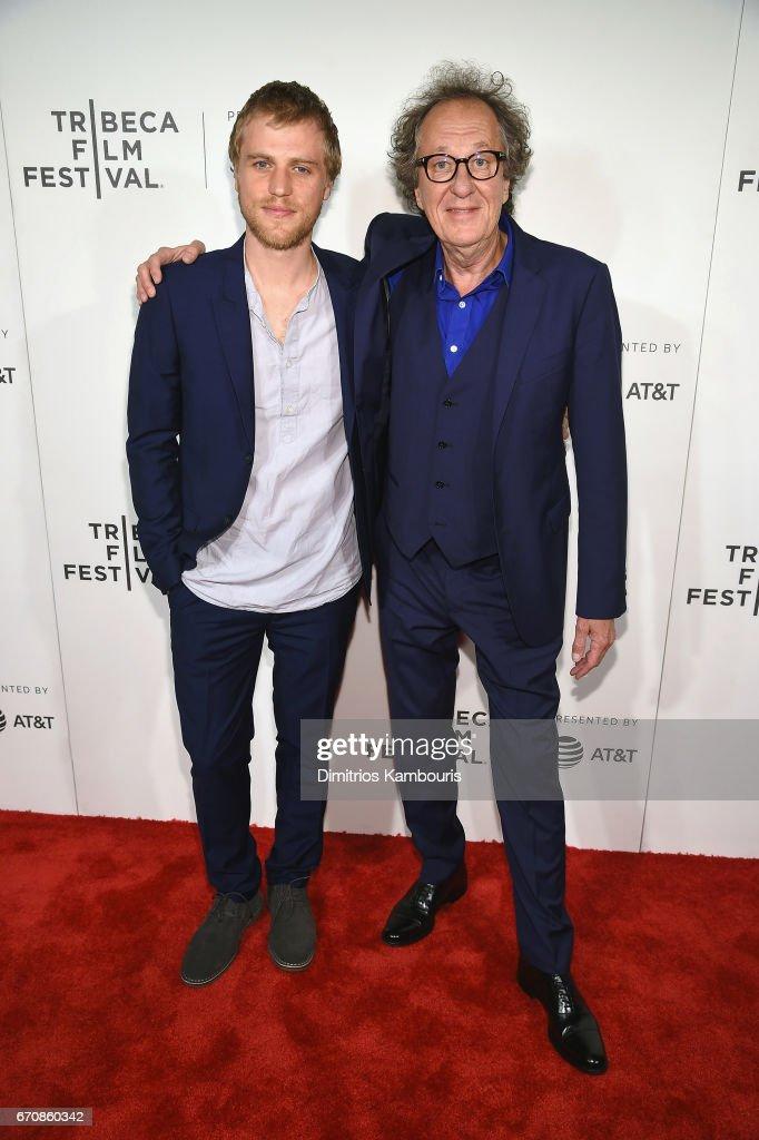 """""""Genius"""" Premiere - 2017 Tribeca Film Festival"""