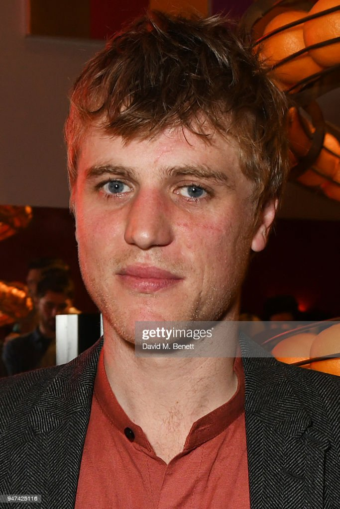 Johnny Flynn attends a special preview screening of 'Beast' at the Ham Yard Hotel on April 16, 2018 in London, England.