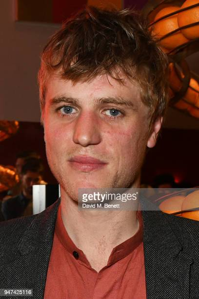 Johnny Flynn attends a special preview screening of 'Beast' at the Ham Yard Hotel on April 16 2018 in London England
