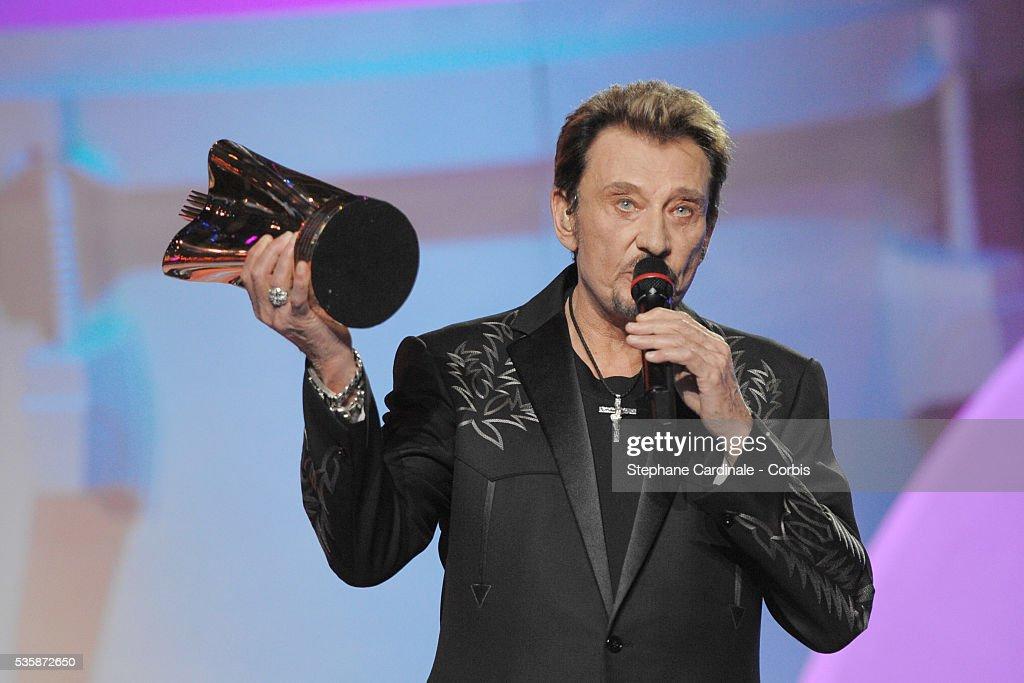 """France - """"24th Victoires de la Musique"""" - Ceremony : News Photo"""