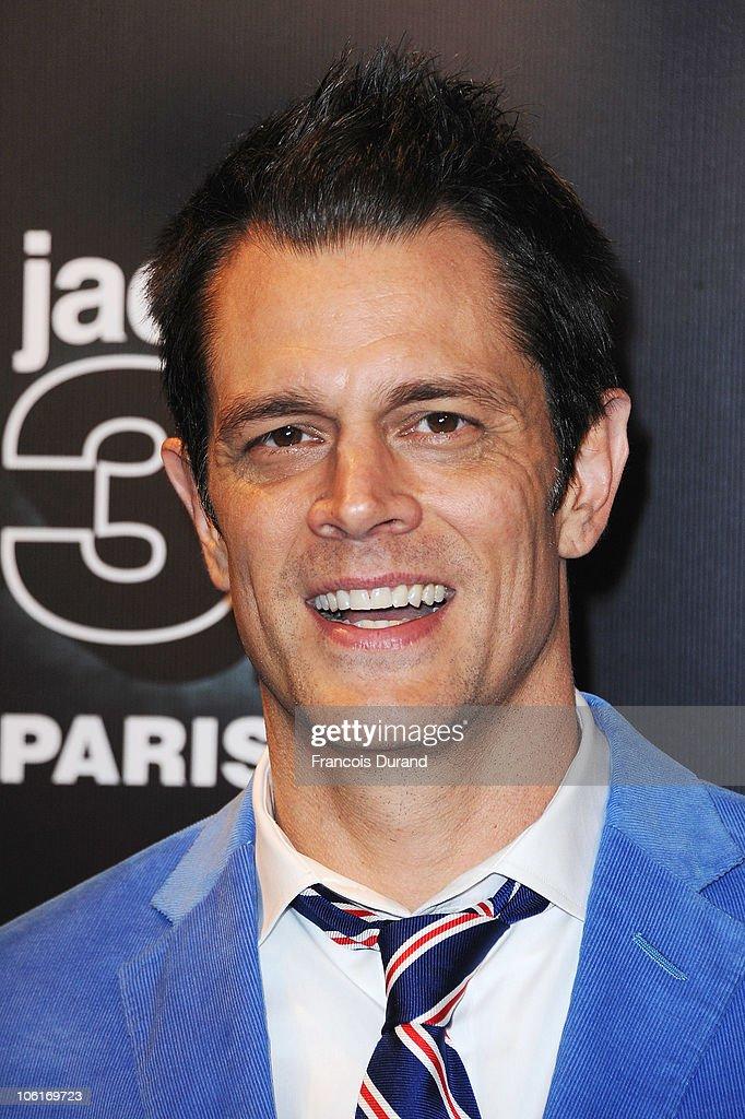 'Jackass 3D' Premiere in Paris