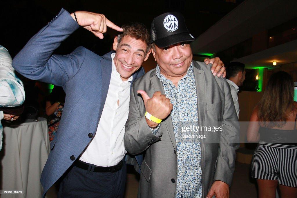 Johnny Lozada Launches Caps Line