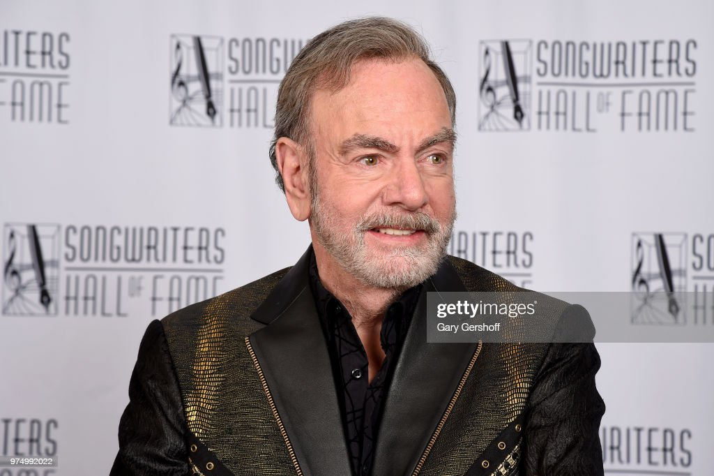Songwriters Hall Of Fame 49th Annual Induction And Awards Dinner - Backstage : News Photo