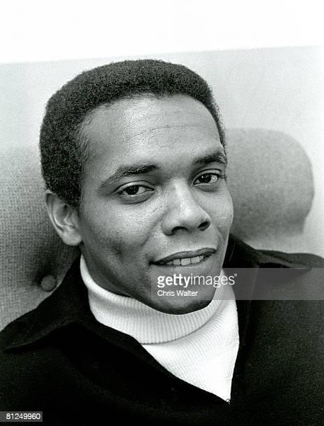 Johnny Nash 1969