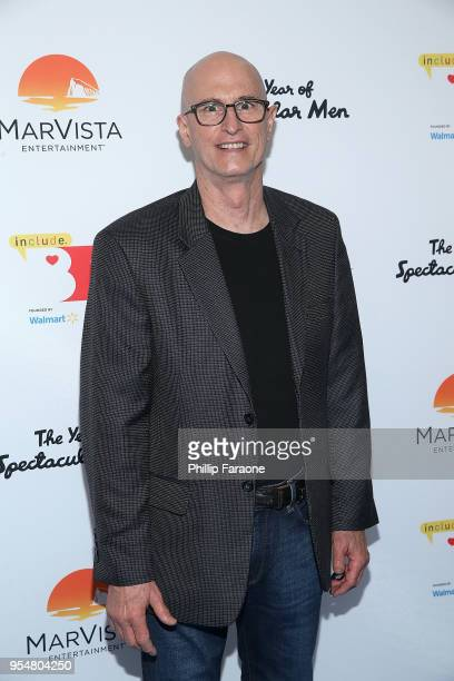 Johnny Remo attends The Year of Spectacular Men premiere at the 4th Annual Bentonville Film Festival Day 4 on May 4 2018 in Bentonville Arkansas