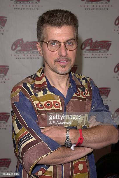 Johnny Rivers during 4th Cars Stars Gala at Petersen Automotive Museum in Los Angeles California United States