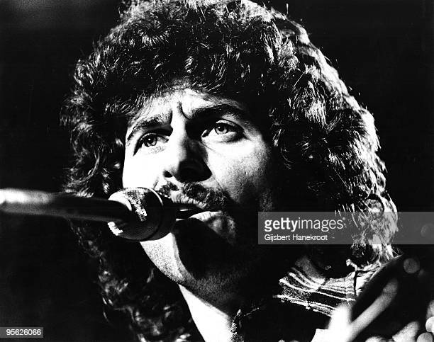 Johnny Rivers performs live in Amsterdam Netherlands in 1973