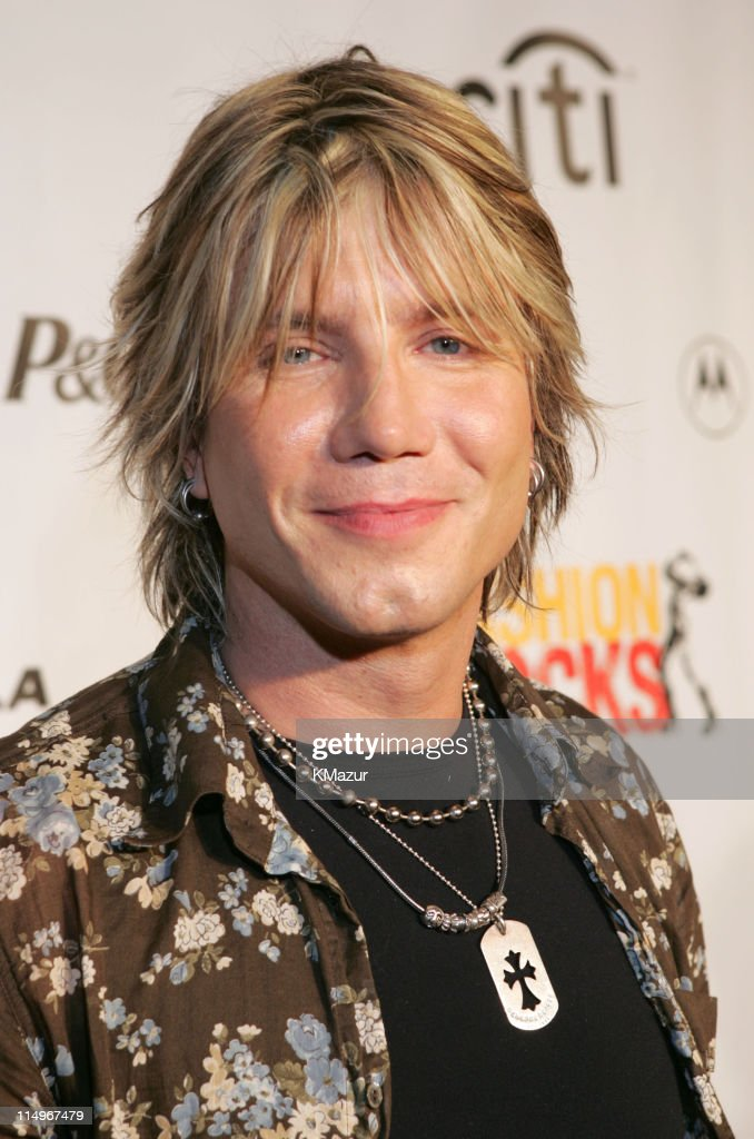 Conde Nast Media Group Presents Fashion Rocks 2004 - Arrivals