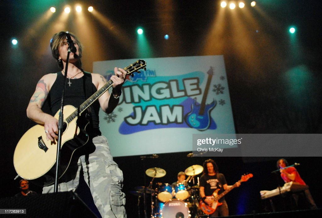 Star 94 Jingle Jam - December 9, 2006