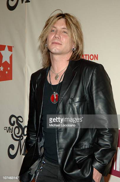 Johnny Rzeznik of the Goo Goo Dolls during VH1 Save The Music A Concert To Benefit The VH1 Save The Music Foundation Arrivals at Beacon Theatre in...