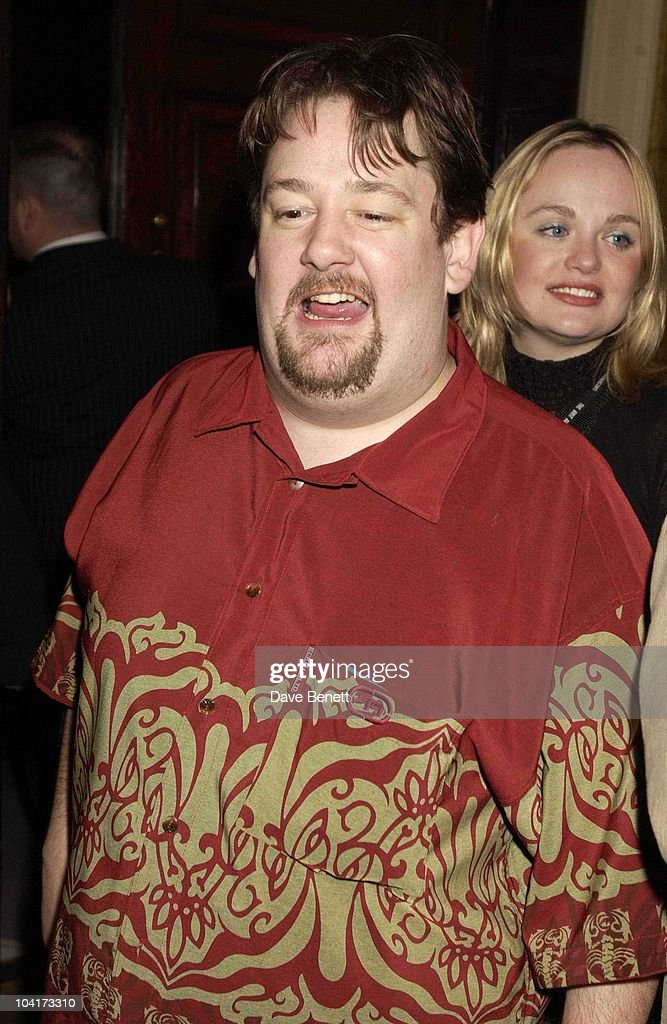 Johnny Vegas, Almost Every Pop Group Turned Up At To Home House To Celebrate The Home Magazine, BMG Brits Party At Home House, London