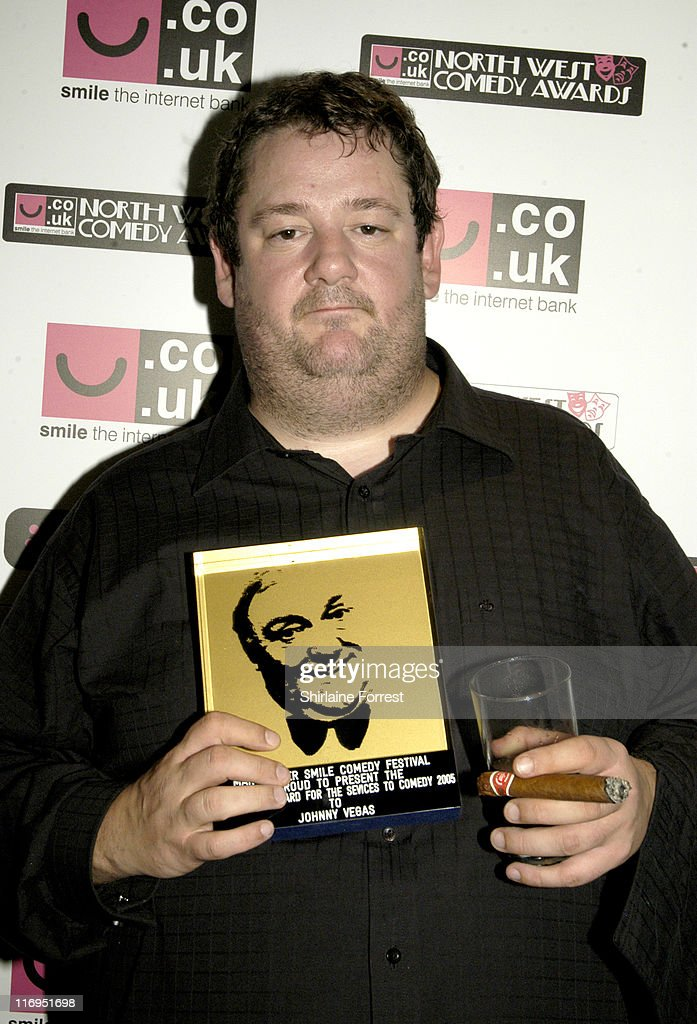 North West Comedy Awards - October 28, 2005