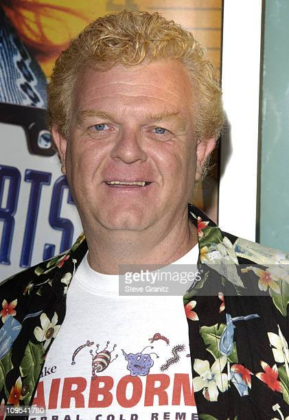 Johnny Whitaker during Dickie Roberts Former Child Star Premiere at Arclight Theater in Hollywood California United States