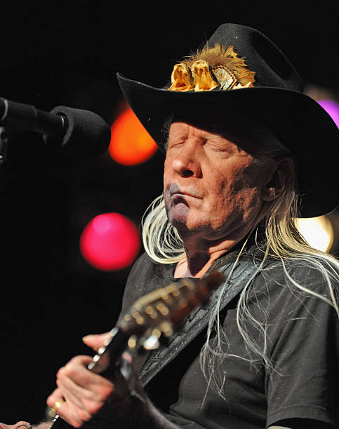 Johnny Winters 70th Birthday Celebration