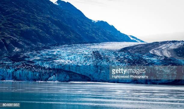 johns hopkins glacier - highlywood - fotografias e filmes do acervo