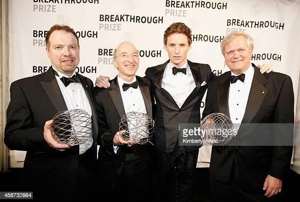 Johns Hopkins University and the Space Telescope Science Institute Professor Adam Riess Nobel Prize Laureate and University California Berkeley...