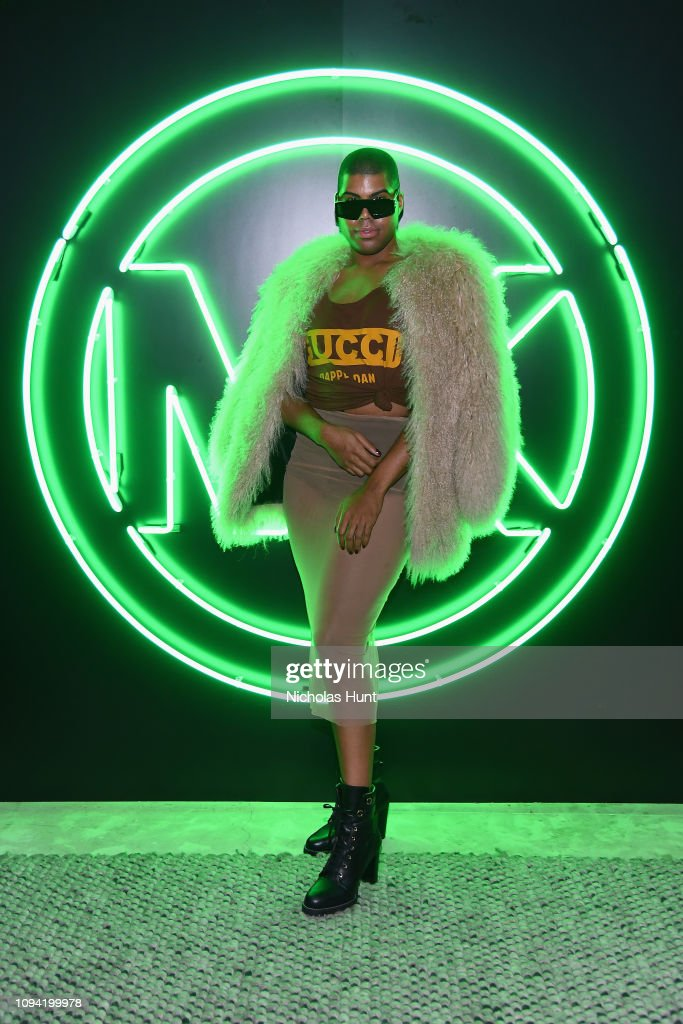 Jump Into Spring: MICHAEL Michael Kors Spring 2019 Launch Party : News Photo