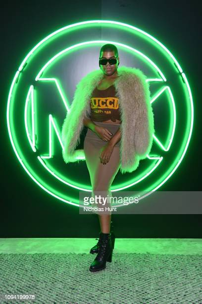 MICHAEL Michael Kors Spring 2019 Launch Party at Dolby Soho on February 5 2019 in New York City