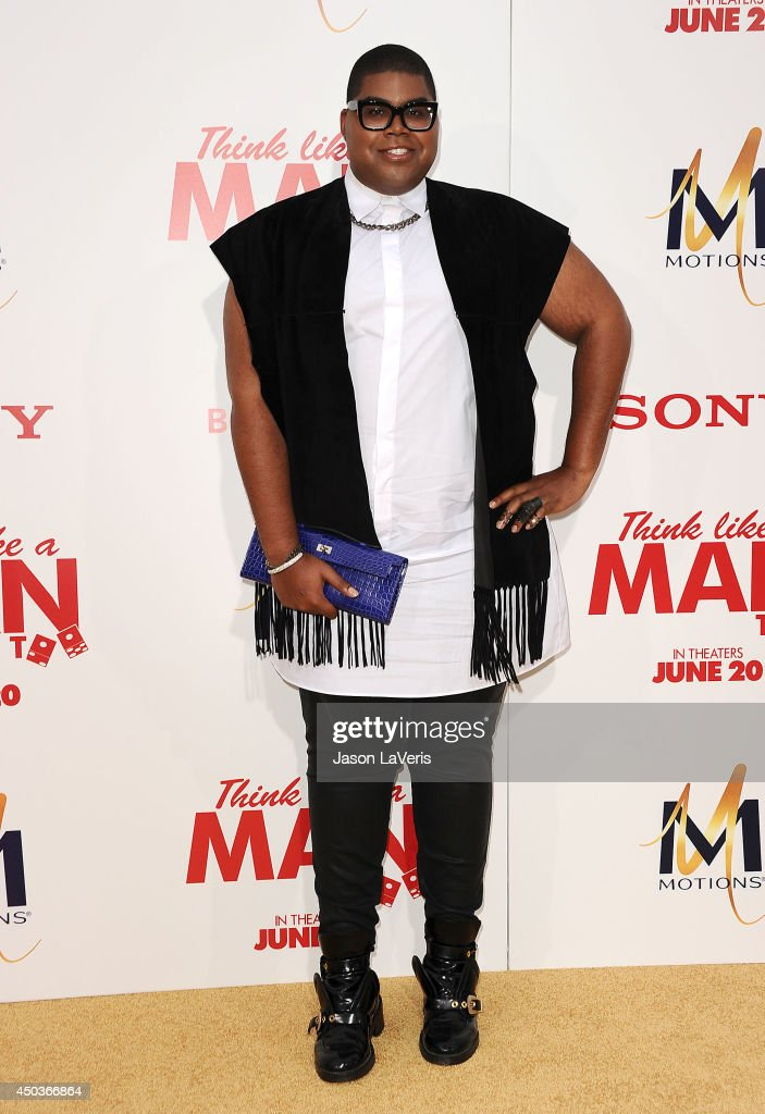 """Think Like A Man Too"" - Los Angeles Premiere : News Photo"