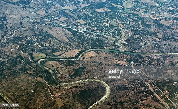 Johnson City & Pedernales River