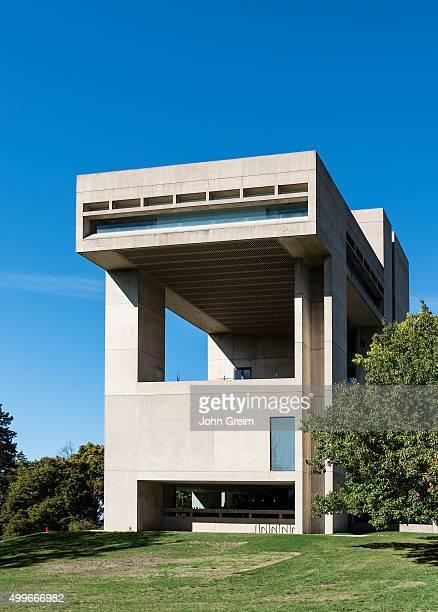Johnson Museum of Art Cornell University