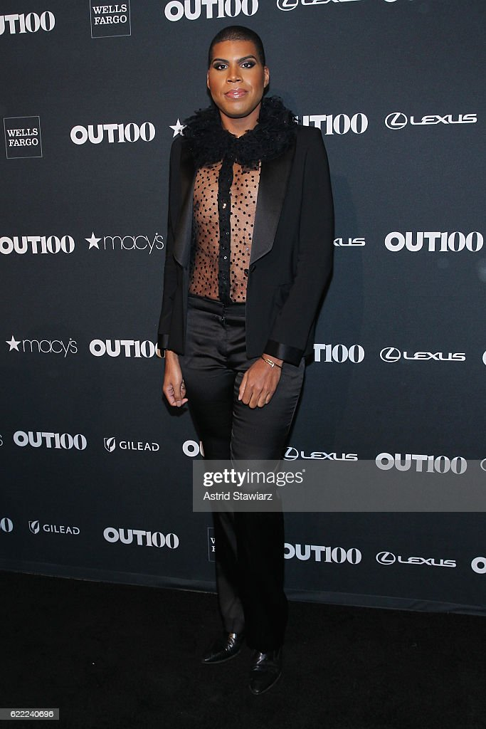 The 2016 OUT100 Gala - Arrivals