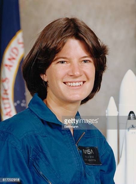 Johnson Space CenterSally K Ride astronaut candidate