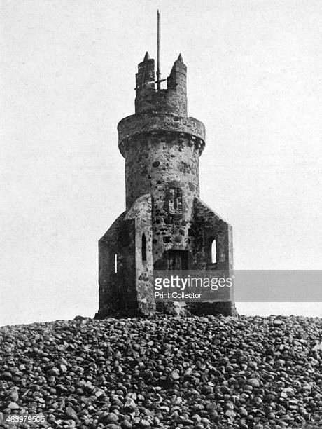 Johnston Tower Laurencekirk Aberdeenshire Scotland 19241926 The Tower of Johnston was built on top of the Hill of Garvock to commemorate Wellington's...