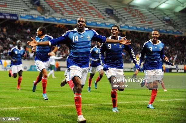 Joie Younousse SANKHARE France / Slovenie Eliminatoires Euro Espoirs Stade Auguste Delaue Reims