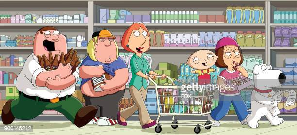 Join the Griffins for Season 15 of the Emmy Awardnominated FAMILY GUY airing Sundays on FOX