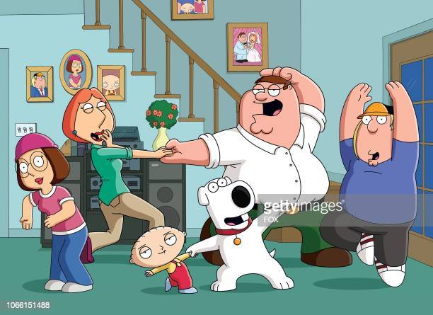 Join the Griffins for Season 16 of the Emmy Awardnominated FAMILY GUY airing Sundays on FOX