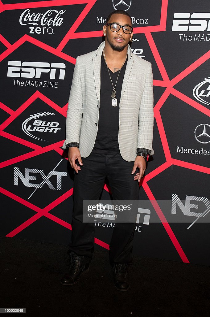 "ESPN The Magazine's ""Next"" Event"