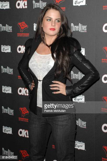 JoJo attends 3rd Annual Midnight GRAMMY Brunch Hosted By Ne-Yo at The W Hollywood on January 30, 2010 in Hollywood, California.