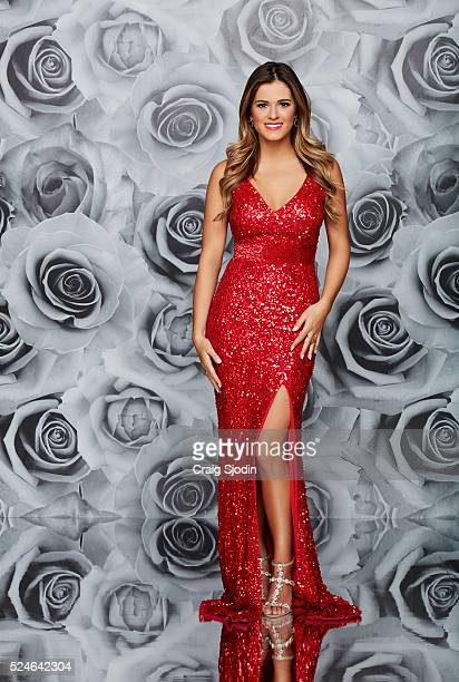 THE BACHELORETTE JoJo Fletcher first stole America's heart on Ben Higgins season of The Bachelor where she charmed both Ben and Bachelor Nation with...