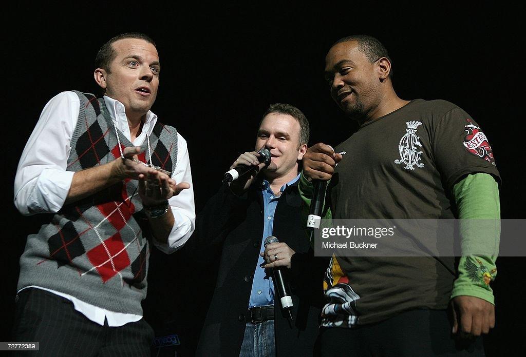 Schön DJ JoJo On The Radio DJ Valentine And Producer Timbaland Speak At KIIS FMu0027s  Jingle Ball