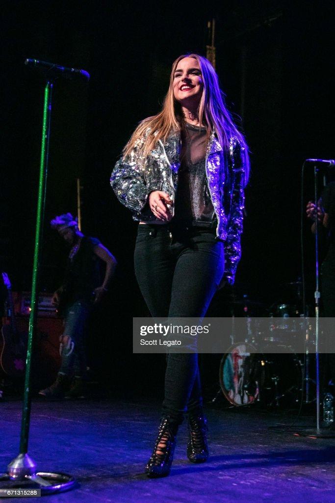 JoJo In Concert - Detroit, Michigan