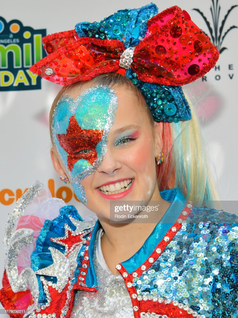T.J. Martell Foundation's 10th Annual LA Family Day : News Photo