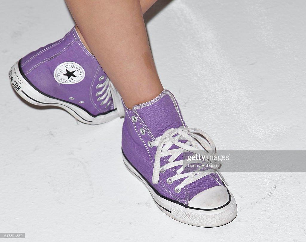 Girls Rainbow Style Hi Top Sneakers By Jojo Siwa In Multi From