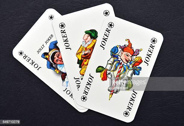 Jokerkarten